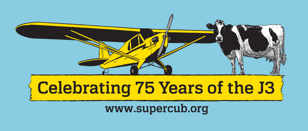New Holstein Super Cub Fly In