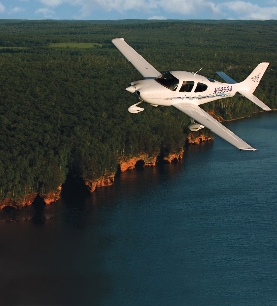 Cirrus Aircraft Insurance