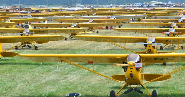Piper Cub Insurance Archives - Aviation Insurance Resources