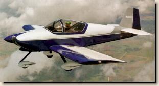 Van's RV Aircraft Insurance