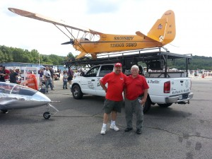 Greenwood Lake Air Show